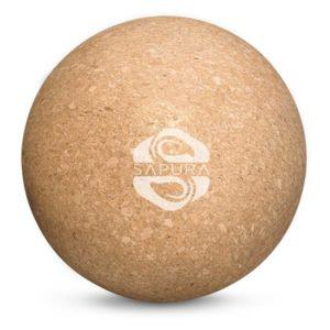 Faszienball aus Kork 12cm