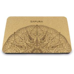 Sapura Yogapad Frontal