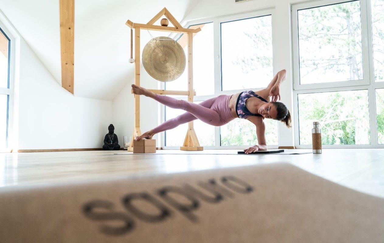 rutschfeste yogamatte kaufen